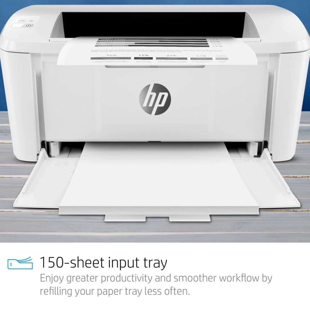 Tlačiareň HP LaserJet Pro M15w