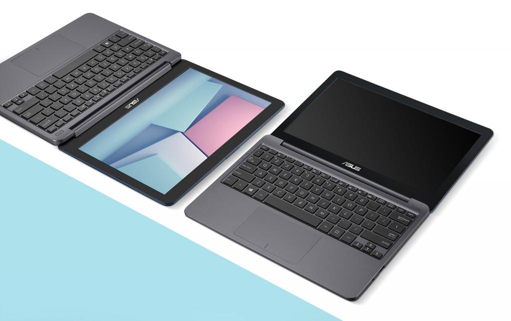 Notebook ASUS E203MA