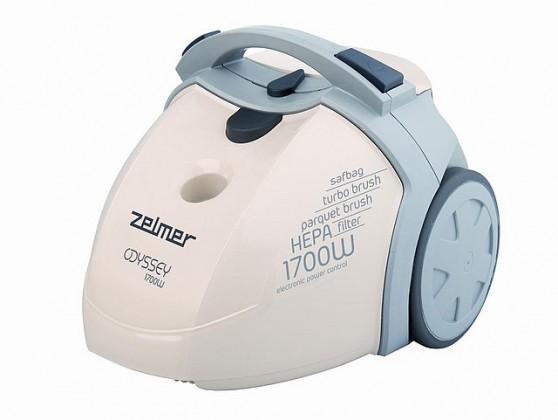 sáčkový vysavač Zelmer 450.0 ST Odyssey