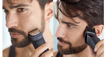 Zastrihávač vlasov a fúzov Philips Multigroom Series 5000 MG5720/15