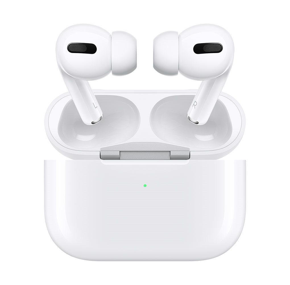 Bezdrôtové slúchadlá Apple AirPods PRO