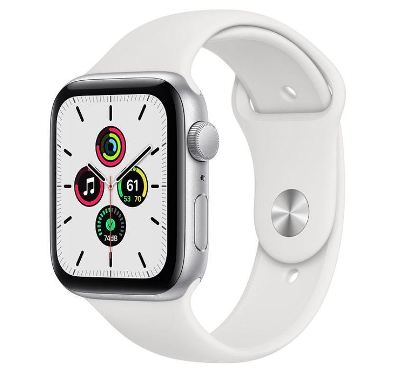 Chytré hodinky Apple Watch SE