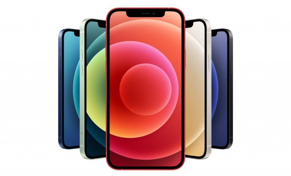 Mobilní telefon Apple iPhone 12