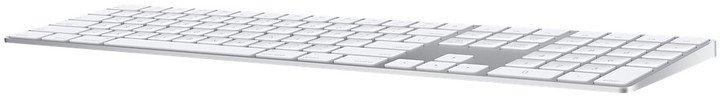 Apple Magic Keyboard s numerickou klávesnicí