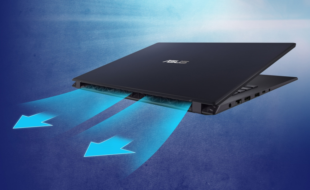 Notebook ASUS X571GT