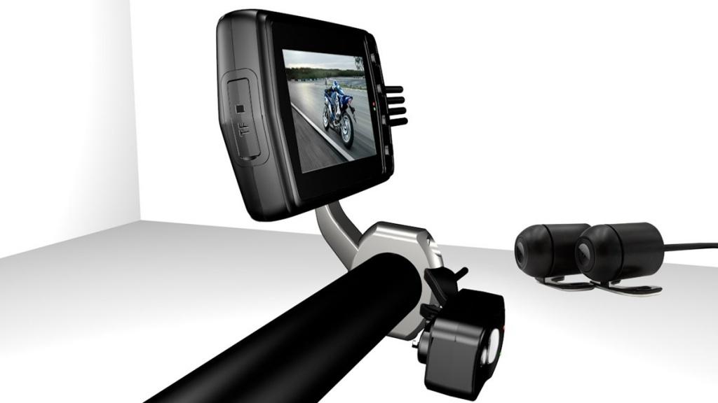 CEL-TEC MK01 Dual GPS