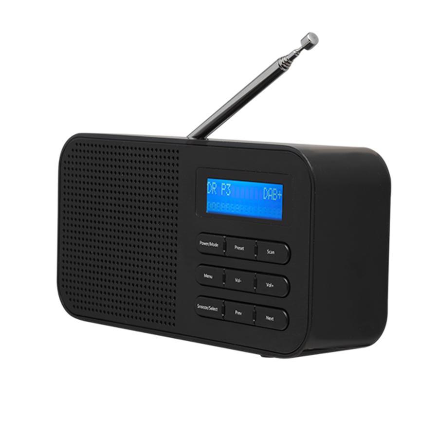 Prenosné rádio Denver