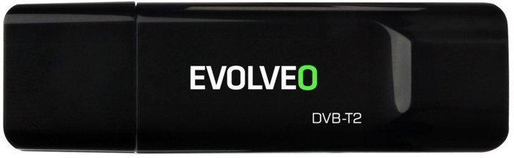 DVB-T2 Tuner EVOLVEO Sigma T2