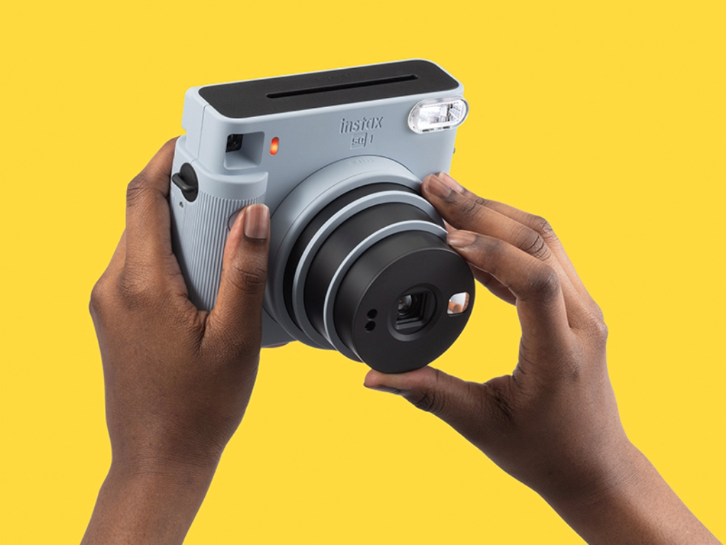 Fotoaparát Fujifilm Instax Square SQ1
