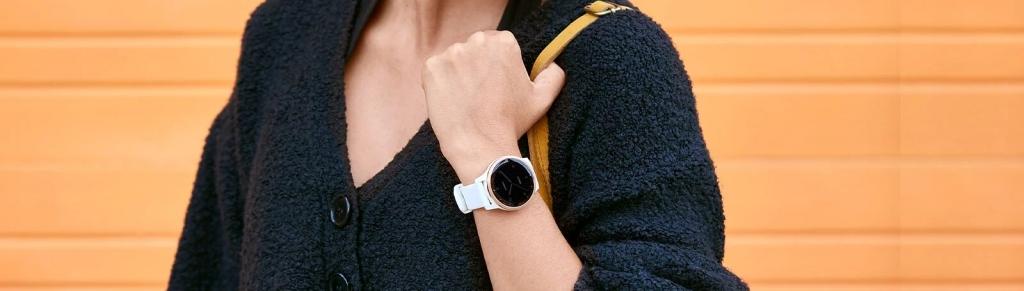 Chytré hodinky Garmin Vívoactive 4 čierna/šedá