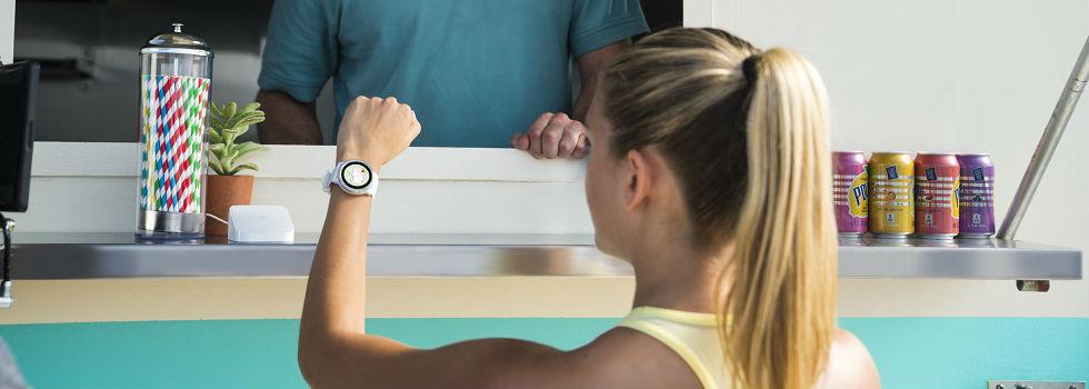 Chytré hodinky Garmin Fenix 6X Pro Sapphire
