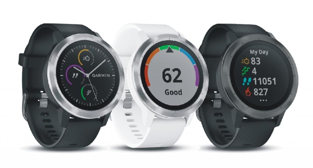 Športové hodinky Garmin