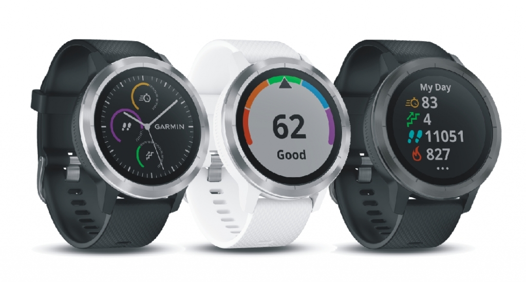 Smart hodinky Garmin