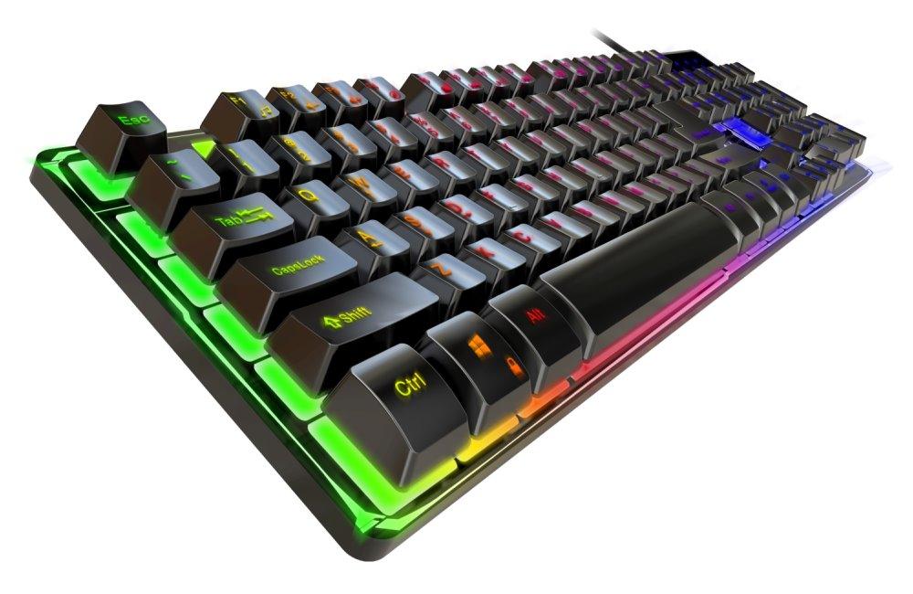 Herní klávesnice Genius Scorpion K8