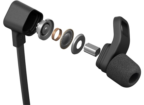 Herní sluchátka HP OMEN Dyad