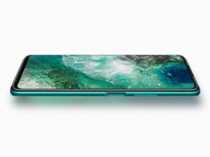 Mobilní telefon Huawei P Smart 2021