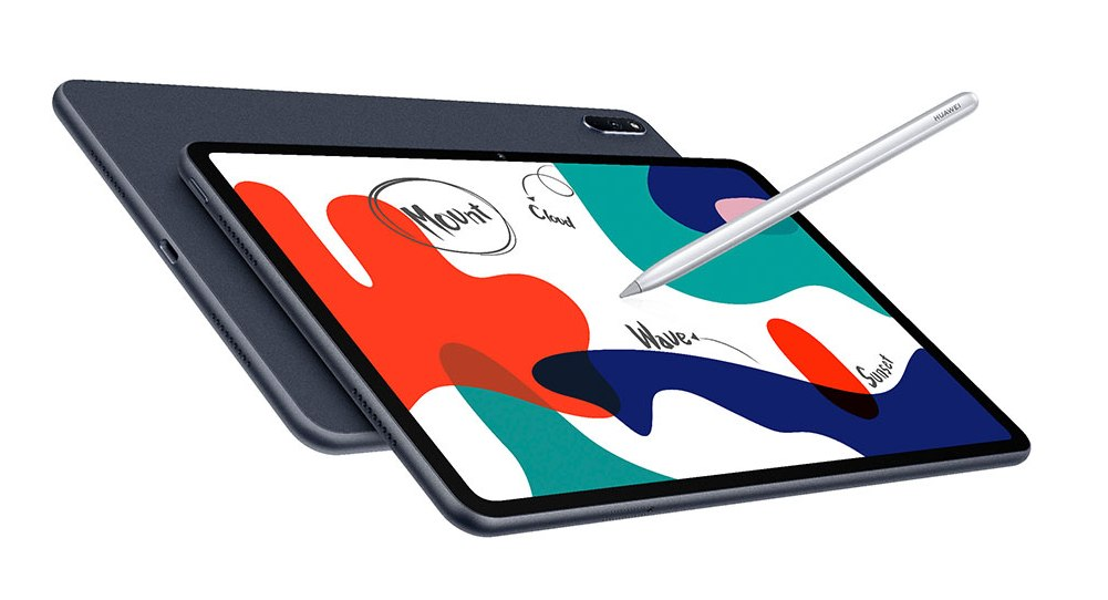 Tablet HUAWEI MatePad 10