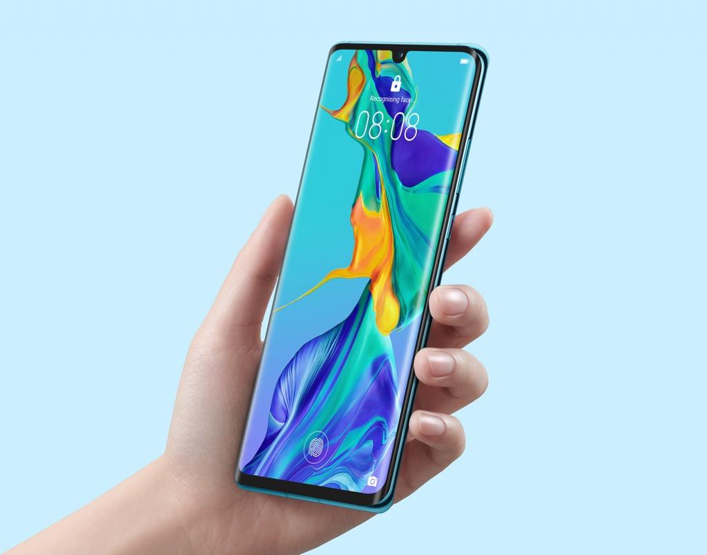 Smartfón Huawei P30 Pro