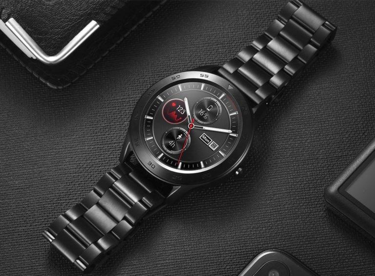 Pánské chytré hodinky IMMAX SW14