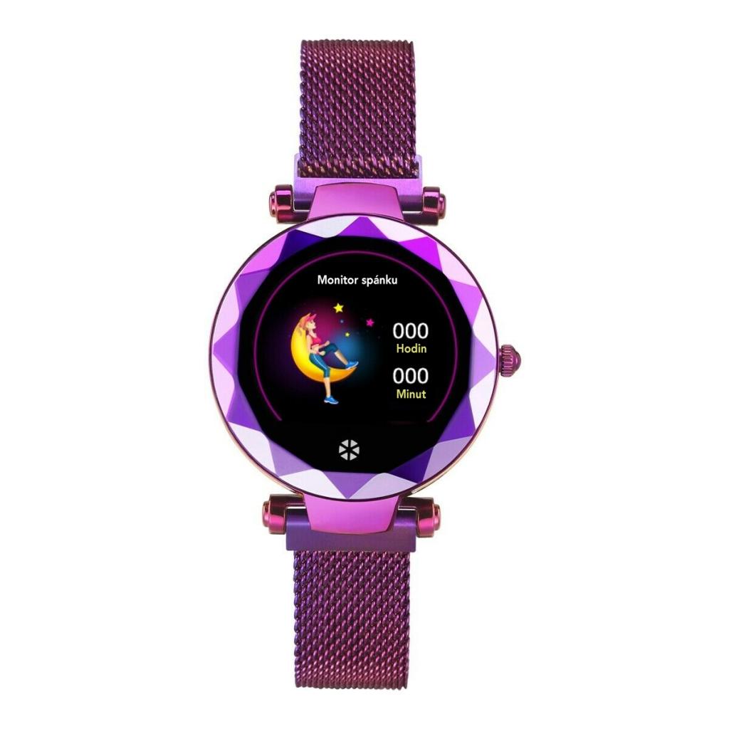 Dámské chytré hodinky IMMAX SW12