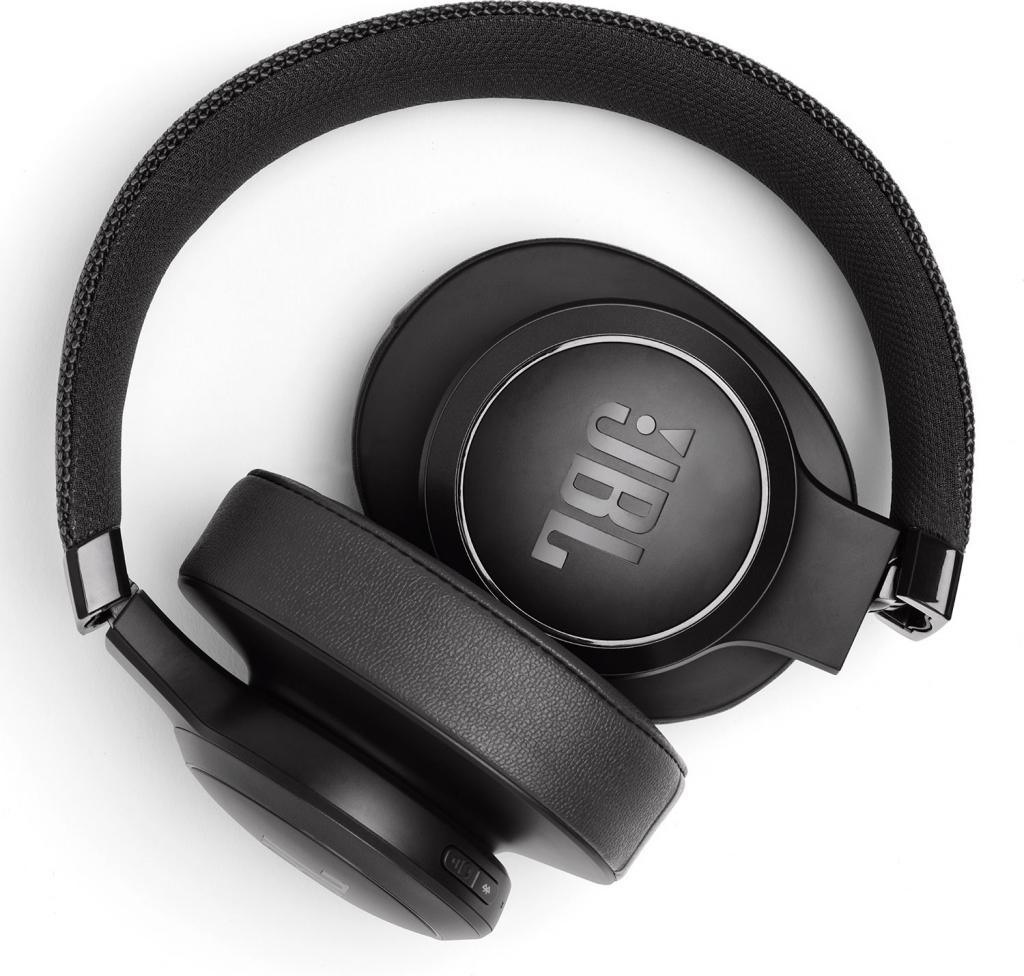 Bezdrátová sluchátka JBL LIVE 500BT