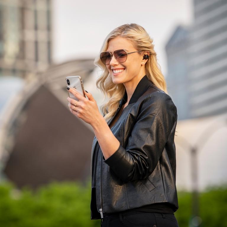 Bezdrôtové slúchadlá Klipsch T5 True Wireless