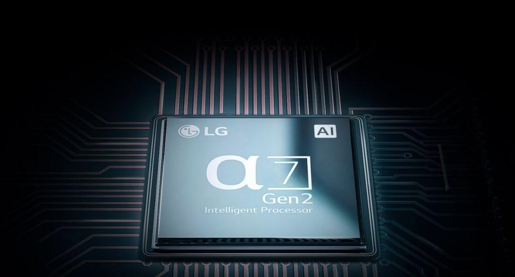 Inteligentný procesor a7