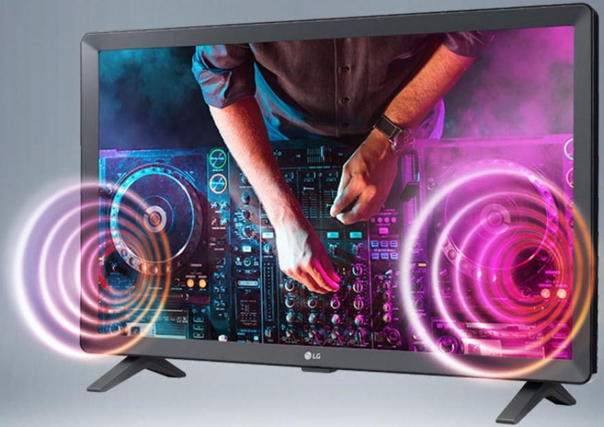 TV monitor LG 28TL520S-PZ