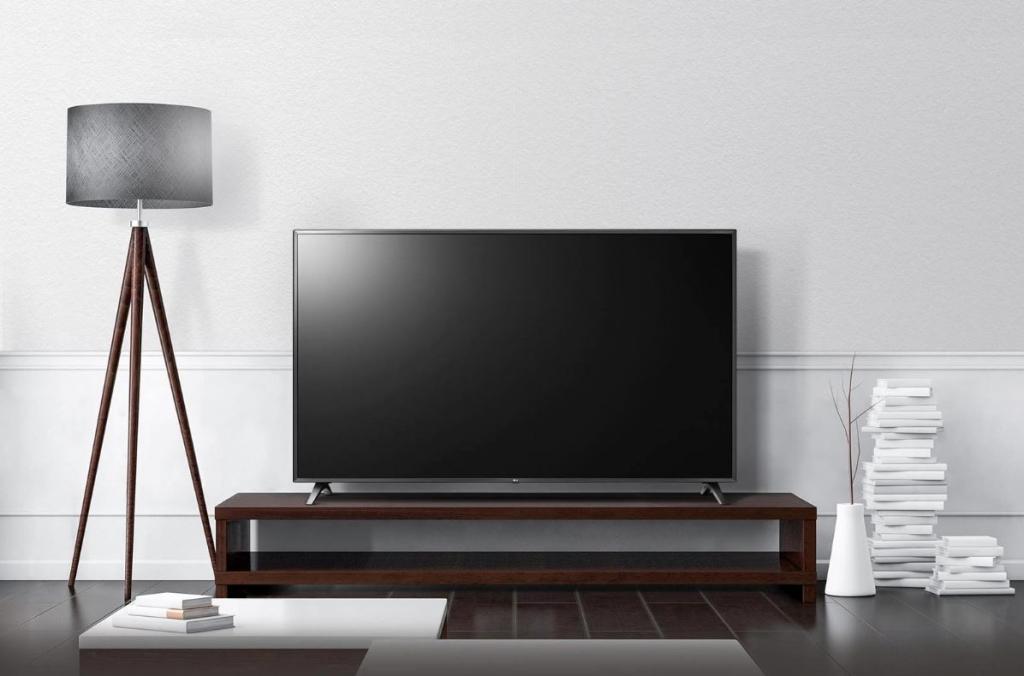 TV LG 60UM7100