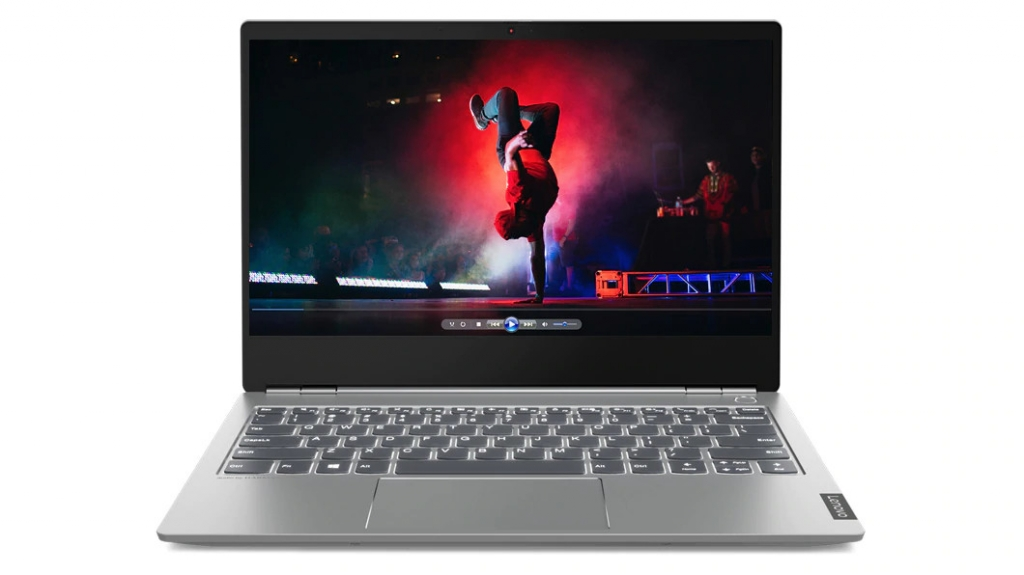 Notebook Lenovo ThinkBook 13s