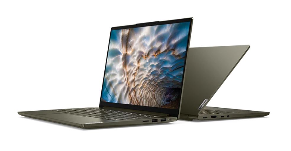 Notebook Lenovo YOGA Slim 7