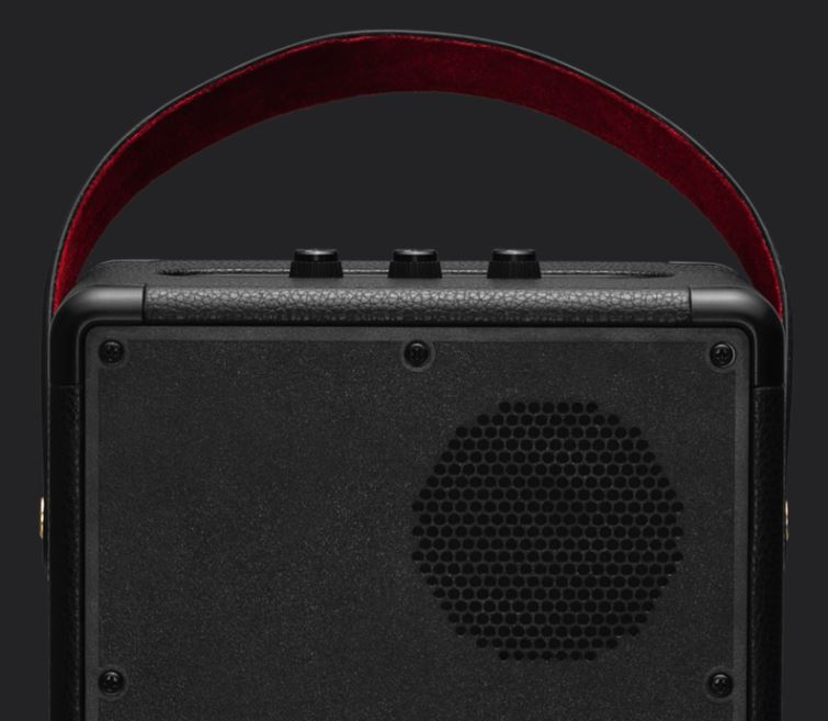 Bluetooth reproduktor Marshall Tufton