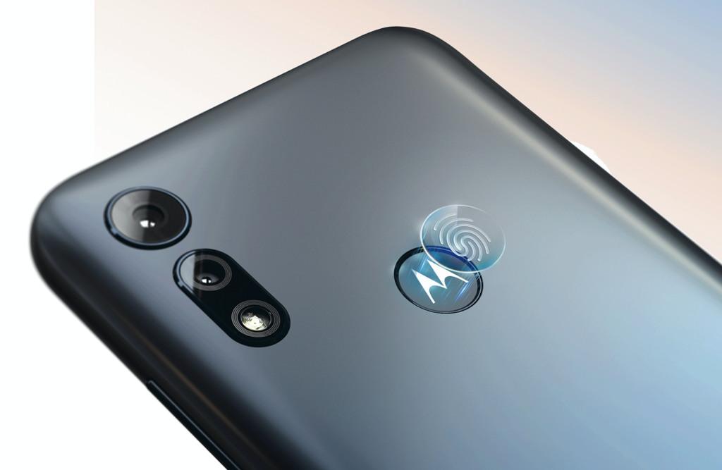 Mobilný telefón Motorola Moto E6i