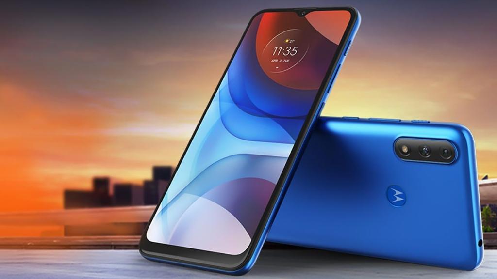 Mobilný telefón Motorola E7 Power