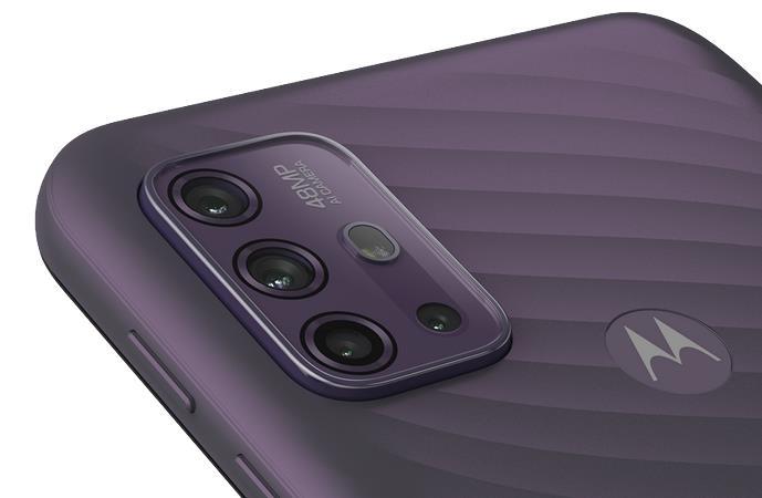 Mobilný telefón Motorola Moto G10