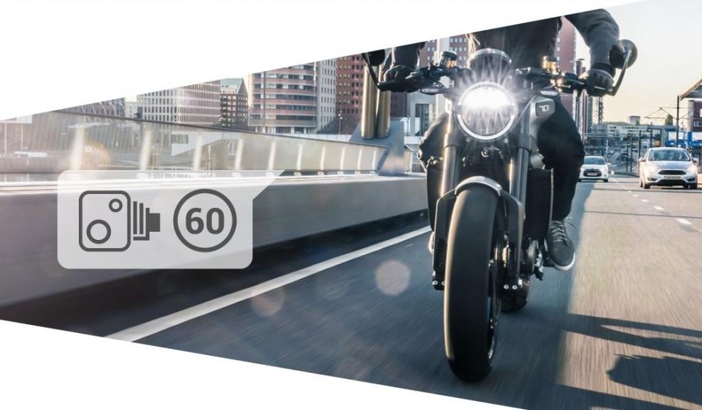GPS Navigace Navitel G550 Moto