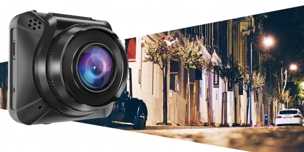 Autokamera Navitel NR200