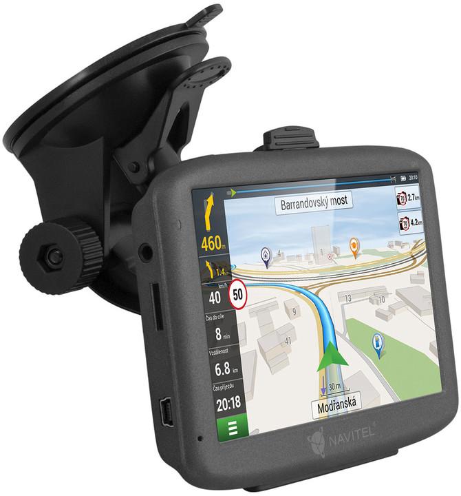 GPS Navigace Navitel F150 LM
