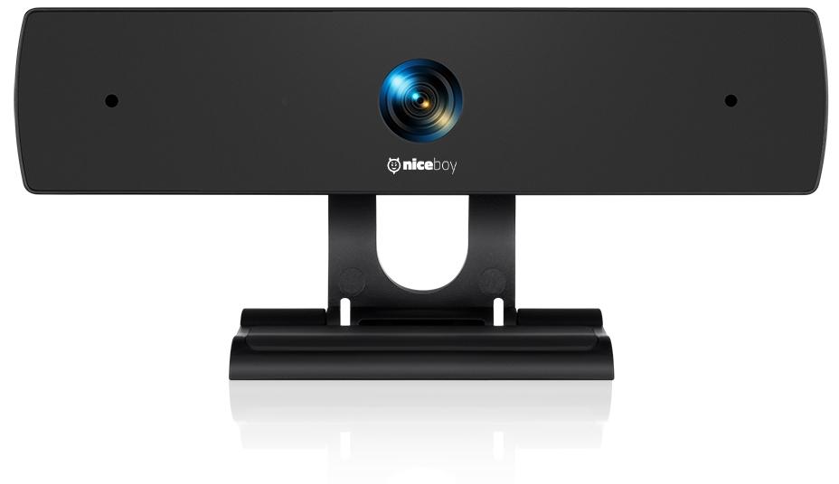 Webkamera Niceboy STREAM Pro