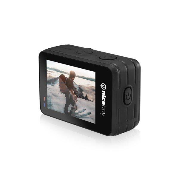 Akčná kamera Niceboy VEGA X PRO
