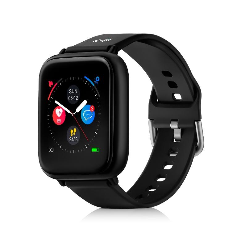 Chytré hodinky Niceboy X-Fit Watch
