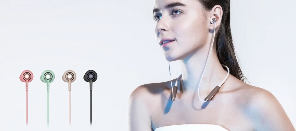Bluetooth slúchadlá 1MORE E1024BT