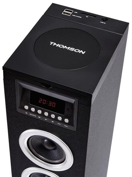 Stĺpový reproduktor s rádiom Thomson