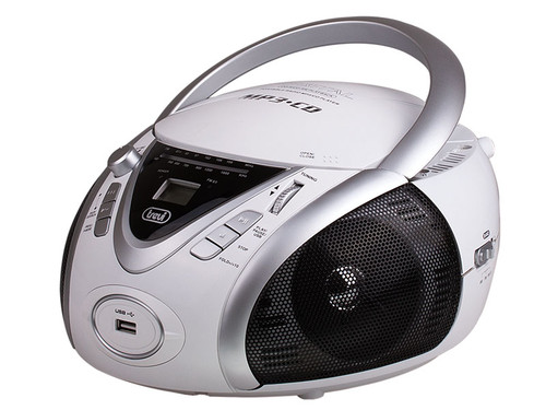 Rádio s CD a USB Trevi CMP 542