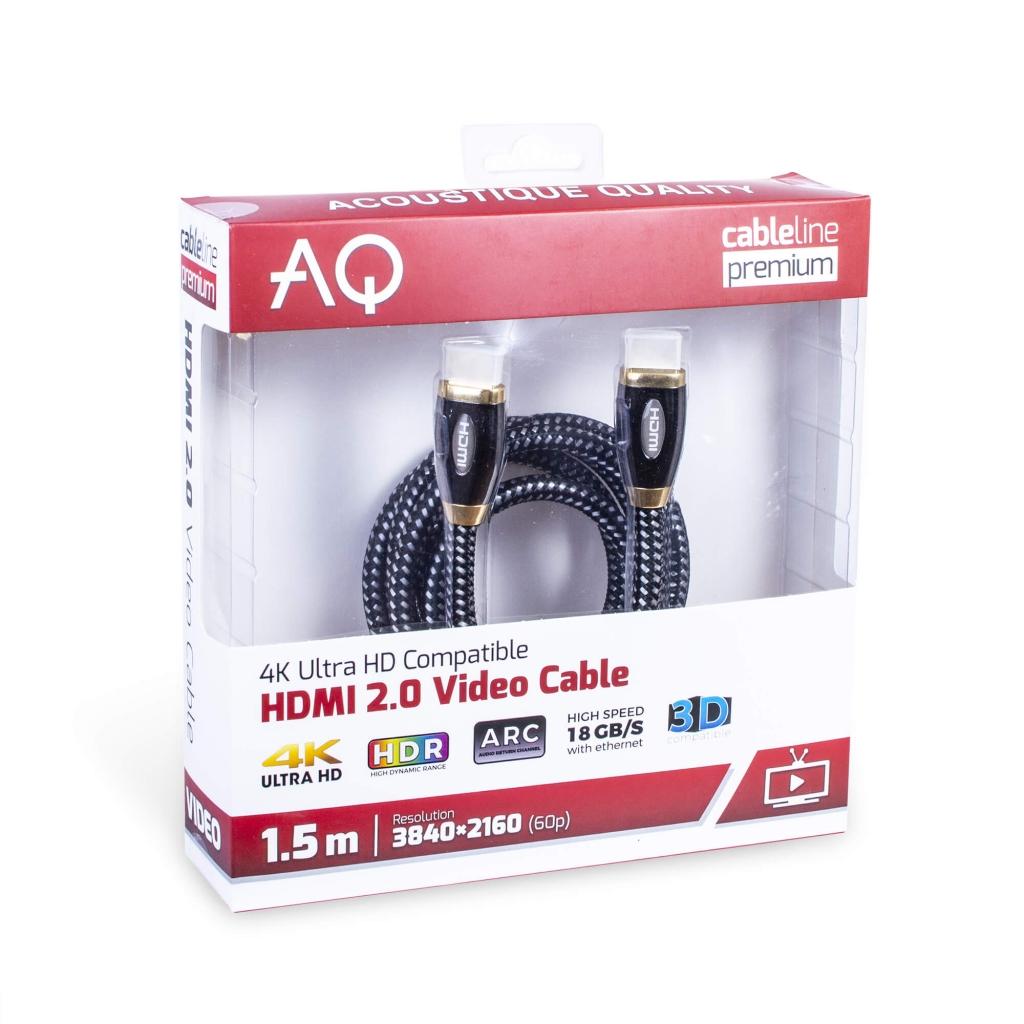 HDMI kabel AQ