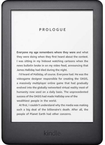 Čtečka knih AMAZON KINDLE TOUCH 2020