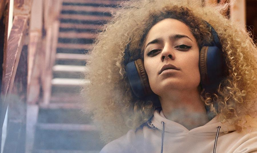 Bluetooth sluchátka ENERGY Headphones 2
