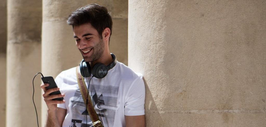 DJ sluchátka ENERGY Headphones DJ2