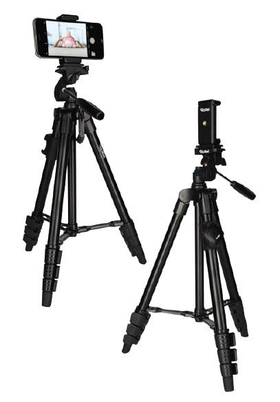 Statív na mobil Rollei 38-120cm