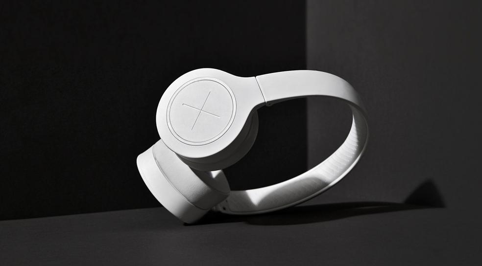 Náhlavní bezdrátová bluetooth sluchátka KYGO A3/600